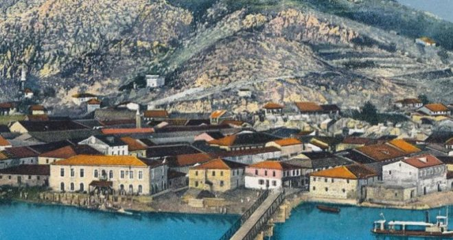 """""""Le Temps"""" 1914: Pse Shkodra duhet bërë kryeqytet i Shqipërisë"""