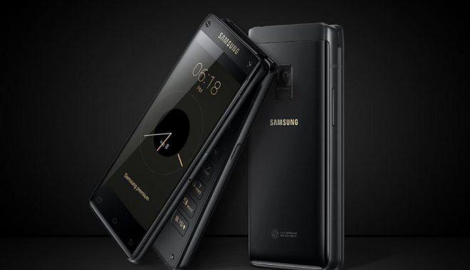 E shkuara, vizioni i së ardhmes së Samsung