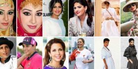Nëntë gratë e liderëve të Lindjes së Mesme: Si duken dhe kush janë ato? (Foto)