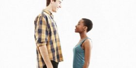 Sekreti për një martesë të lumtur: gjithçka varet nga diferenca në gjatësi