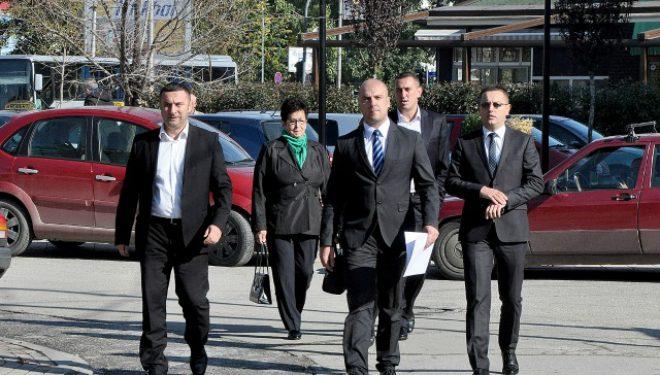 """Përfaqësimi """"i pashmangshëm"""" i Listës Serbe në Qeveri"""