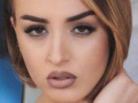 Aida Doçin e fton për performancë aktori i njohut turk (FOTO)