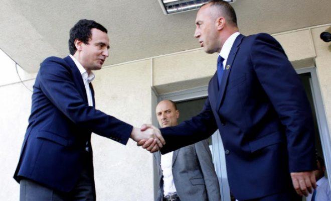 A do t'i frikësohej Albin Kurti, Ramush Haradinajt e Dardan Molliqajt në opozitë