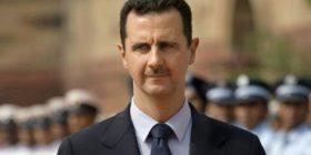 Lajmërohet diktatori Assad, ka një mesazh për perëndimin ka një mesazh për perëndimin