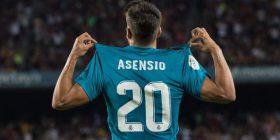 Asensio hyn në histori