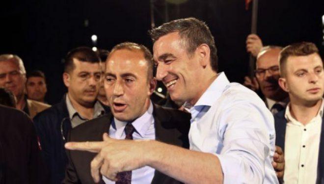 Krerët e PAN Veseli, Haradinaj e Limaj vazhdojnë konsultimet për Qeverinë