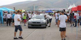 Festë automobilistike në Kosovë