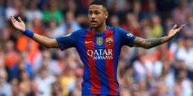 Barcelona konfirmon: Neymar dëshiron largimin