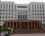 Tre persona vriten në një gjykatë të Moskës