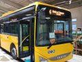 Fillon dezinfektimi i autobusëve në Prishtinë