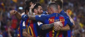 Reagon Barcelona, përforcon mbrojtjen