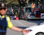 Shqiptarja nga Barcelona: 30 sekonda që më shpëtuan mua dhe vajzën (Video)