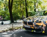 BMW X2 vjen e kamufluar [FOTO]