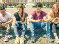 Ankthi i ndarjes nga celulari