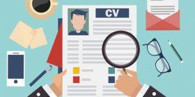 Mos vendosni fotografi tuajën në CV-në e punës