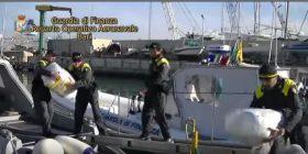 3.5 ton drogë, arrestohet në Itali Moisi Habilaj