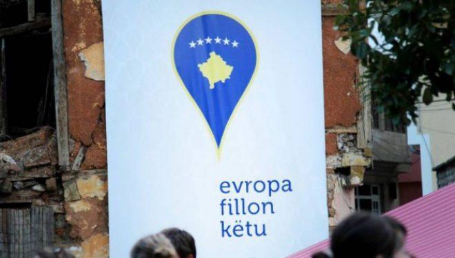 Ministria e Integrimeve Evropiane e Kosovës dhe Shqipërisë me ueb-faqe të përbashkët