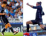 El Clasico: Bale në bankë, starton Asensio