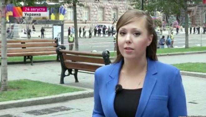 Ukraina dëbon gazetaren e televizionit shtetëror rus