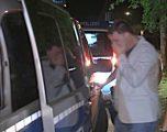 Prekëse: Deportohet familja shqiptare, gjermanët i japin lamtumirën me lot (Video)