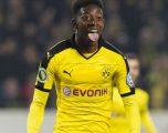 Ylli i Dortmundit i shokuar nga sjellja e Dembele