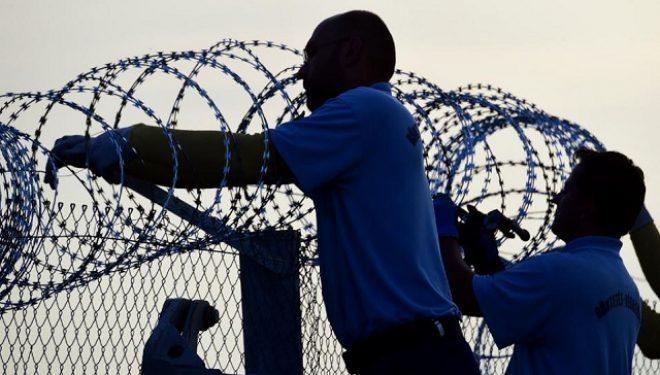 Hungaria kërkon nga KE-ja 400 milionë për gardhin kufitar