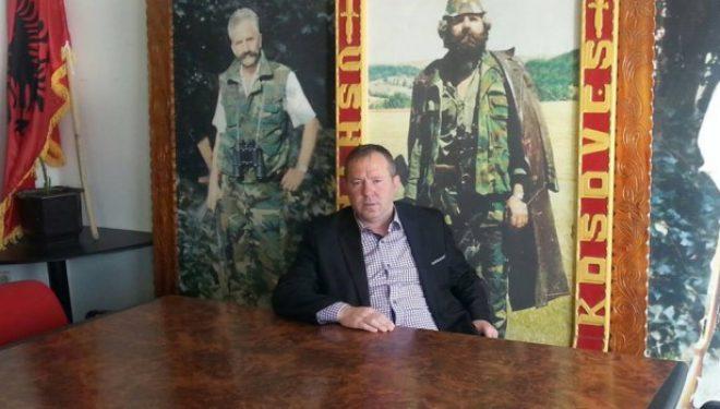 EULEX-i arreston Hysni Gucatin