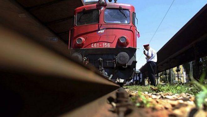 Rifillon qarkullimi i trenave në Kosovë