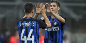 Inter befason me përforcimin e ri