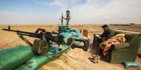 Betejë për rimarrjen e Tal Afarit nga IS-i