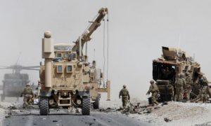 Shpërthim i fuqishëm në Kabul, së paku 18 të vrarë