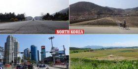 Shikoni dallimin: Imazhe që dëshmojnë se çfarë jete zhvillohet brenda Koresë se Veriut dhe asaj të Jugut