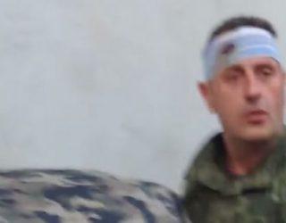 Intervista e parë e komandant Sokolit për luftën e 2001 në Maqedoni (VIDEO)