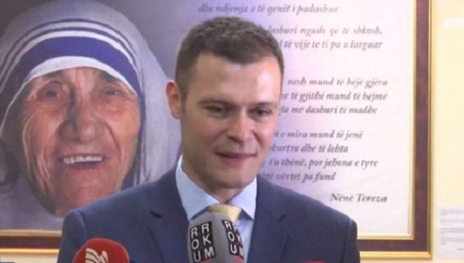 Sejdiu: Serbisë iu dha armatim i fuqishëm për të diskredituar vuajtjet e Kosovës