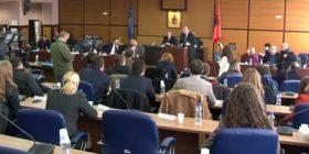 Ekzekutivi i Prishtinës prej një muaji i pakompletuar