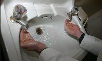 Cili është shteti i vetëm ku lavamanët kanë 2 rubinet?