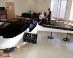 Makinat fluturuese tashmë nuk janë ëndërr, parametrat e saj do u lënë pa fjalë (Foto)