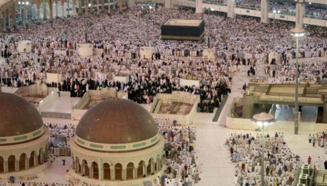 Arabia Saudite kërkon nga besimtarët që t'i shtyjnë rezervimet për haxh