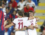Milan rrëmben 'transferimin' e Interit (Foto)