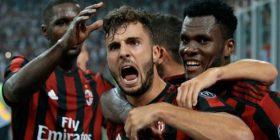 Punë e kryer, Milani transferon një sulmues fantastik