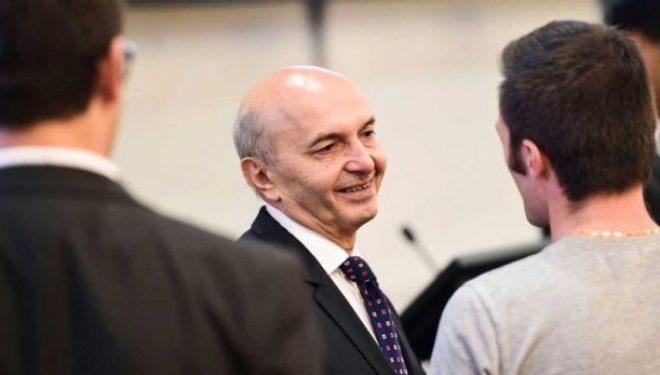 Mustafa flet për korrupsionin në Qeveri, asnjë fjalë për kandidaturën për Shef të LDK'së