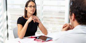 """Si të përgjigjeni gjatë intervistës së punës në pyetjen: """"Më trego diçka për vetën tënde"""""""