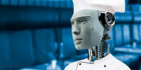 Robotët kuzhinier tashmë ia kanë nisur punës