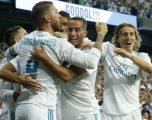 Roma kërkon dy yje të Real Madridit (Foto)