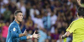 """""""Ronaldo është dashur të ndëshkohet me 12 ndeshje"""""""