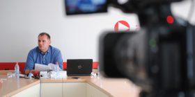 Gërxhaliu: S'e shoh të përfunduar projektin e gazsjellësit, Kosova s'e ka luksin që ta refuzojë