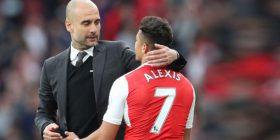 Guardiola nuk heq dorë nga Sanchez, e ka gati ofertën