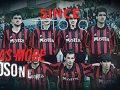 Shkëndija përshëndet Milanin (VIDEO)