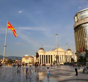 Serbia tërheq pa asnjë paralajmërim gjithë stafin e Ambasadës në Shkup