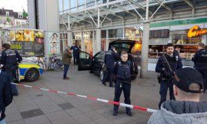 Sulm me thikë edhe në Gjermani, 1 i vdekur dhe 1 i plagosur